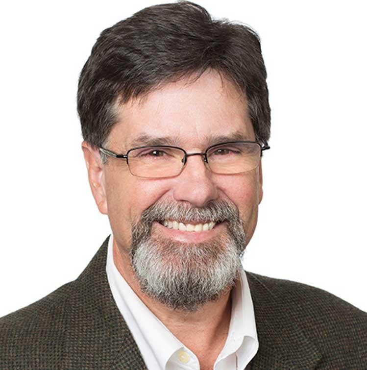 Larry Pollard